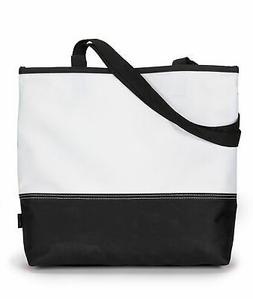 1542 Gemline Tote Bag Encore Convention Men's