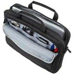 "17"" Laptop Tote Bag Shoulder Storage Case Slim Compact Acces"