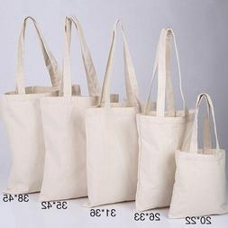 1PC High-Quality Women Men Handbags Canvas <font><b>Tote</b>