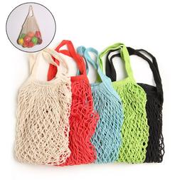 1Pcs 2019 Mesh Net Shopping String <font><b>Grocery</b></fon