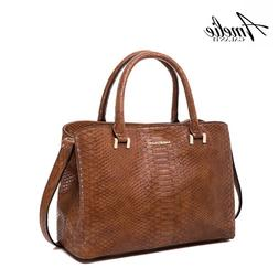 2018 woman handbag hard serpentine font b