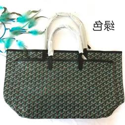2019 New Model with Leather Double-sided <font><b>Tote</b></