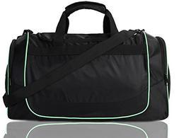 24inch gym bag sports duffel bag