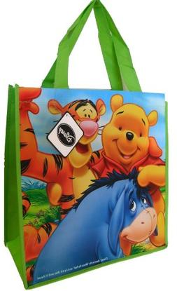 Disney Winnie the Pooh Tote Bag  - 13 X 14 X 6 Inches