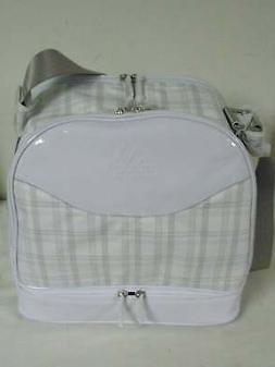 Adidas 2010 Ladies Golf Tote Bag White Women NEW