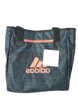 adidas Studio II Tote Bag, Blue, One Size