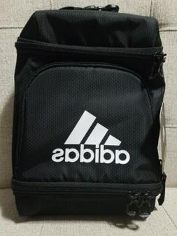 adidas excel lunch bag black one size