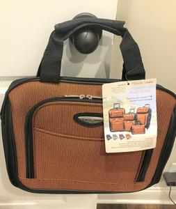 "Amsterdam Lightweight 15"" Carry-on Travel Tote Bag Boarding"