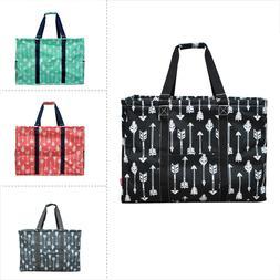 Arrow NGIL® Mega Shopping Utility Tote Bag