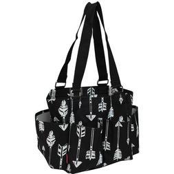 Arrow NGIL® Small Zippered Caddy Organizer Tote Bag