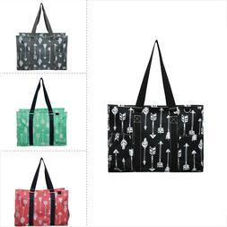 Arrow NGIL® Zippered Caddy Organizer Tote Bag