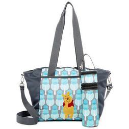 Disney Baby Diaper Tote Bag Portable Travel Organizer Changi