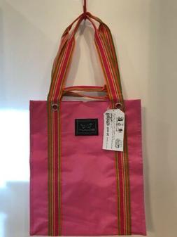 Scout Bags Bagette Market Bag Tote Shopper Pink
