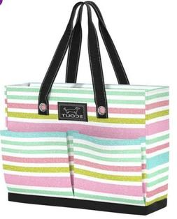 SCOUT Bags Uptown Girl Pocket Tote Lightweight Utility Off T