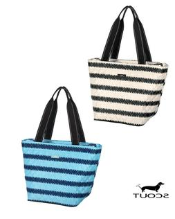 SCOUT Bags Women's Daytripper Quilted Zip-Top Tote Bag