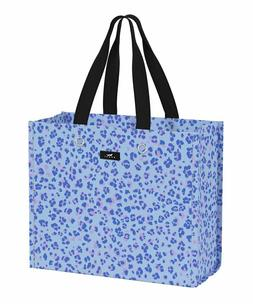 SCOUT Blue Paws Large Package  Tote   Bag  NWT