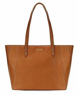 Scarleton Classy Tote Bag H194404 - Brown