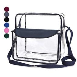 clear purse nfl pga approved