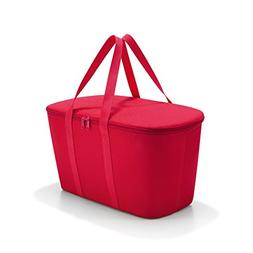 reisenthel Coolerbag, Collapsible 20-Liter Insulated Tote wi