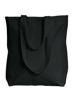 cotton canvas tote bag shopping bag eco