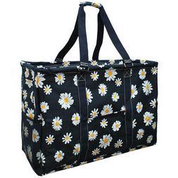 Daisy NGIL® Mega Shopping Utility Tote Bag