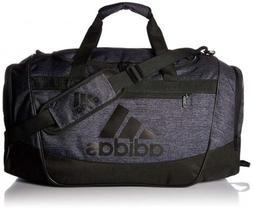 adidas Defender III Duffel Bag Gym Sport Shoulder Sack, 34 C