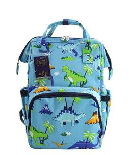 Dinosaur NGIL Diaper Bag Baby Kids Toddler Mom Bag Backpack
