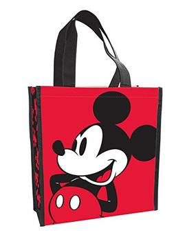 Disney Mickey Mouse Small Recycled Shopper Tote 89173