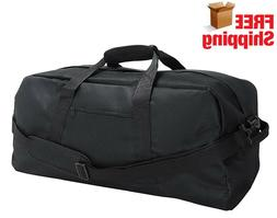 Duffle Bag Travel Mens Womens Sack Sports Gym Tote Large Wee