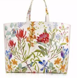 Estee Lauder Flower Large Tote Bag Brand New  for Spring Sum