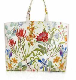 Estee Lauder Flower Large Tote Bag Brand New Bag