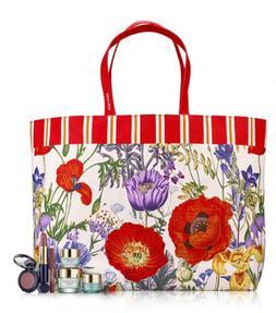 Estée Lauder Summer Vibes Large  CANVAS Tote Bag~ 3 choice