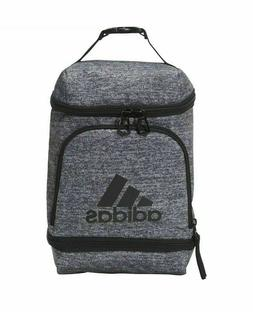 adidas Excel Lunch Bag One Size Onix Jersey/Black