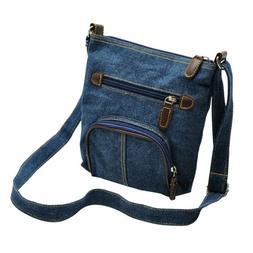 Fashion Lady Women Handbag Messenger Hobo Bag Shoulder Bags