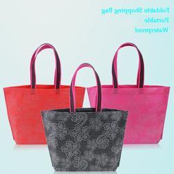 Fashion Unisex Foldable Shopping <font><b>Bag</b></font> Wat