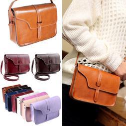 Fashion Women's Handbag Shoulder Bag Messenger Hobo Bag Satc