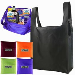 Foldable Eco Handbag Reusable Bag Supermarket Shopping Tote