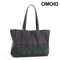 DIOMO Geometric Tote Bags for Women 2018 Shoulder Bag Shoppe