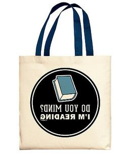 Gifts for Bookworms Do You Mind I'm Reading School Librarian