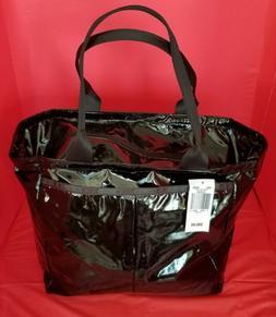 Great BAG! LeSportsac Everygirl Medium Tote Bag in Shiny Bla