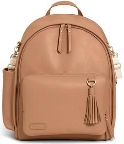 Skip Hop Diaper Bag Backpack, Greenwich Multi-Function Baby