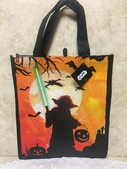 Halloween Disney Star Wars Shopping/Tote Bag, Reusable~YODA-