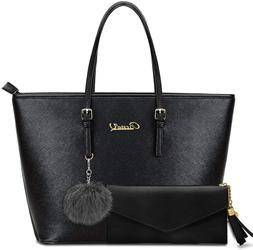 Handbags Women Large Shoulder Tote Bag for Ladies Purses and