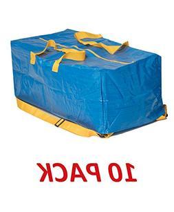 Klickpick Home Heavy Duty Reusable Extra Large Storage Bags