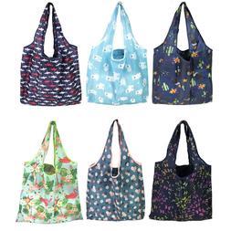 Hot Reusable Shopping <font><b>Bags</b></font> Women Foldabl