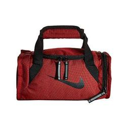 Nike Kids Lunch Bag University Red Heather One Size