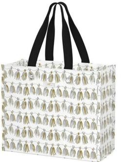SCOUT King Of Tassel Large Package  Tote  Bag  NWT