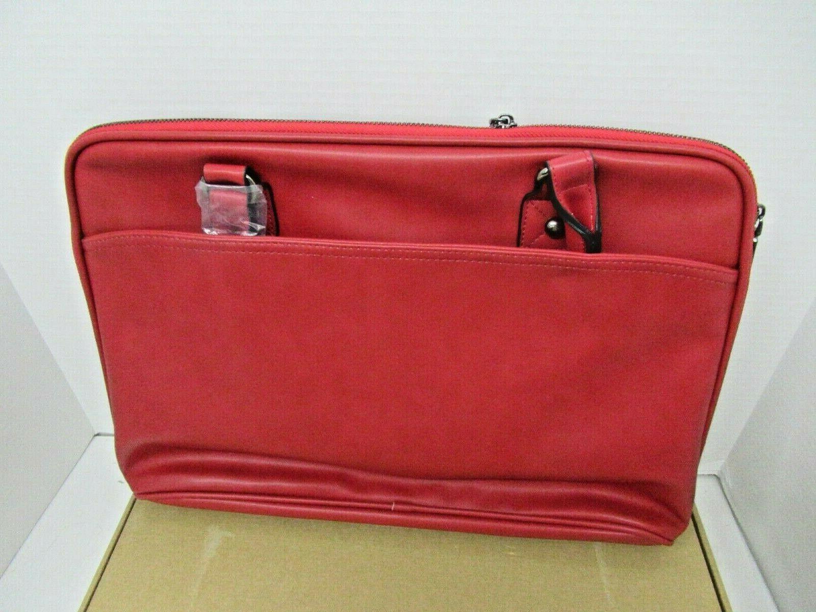 EDODAY 14-15.6 Laptop Bag for Open Laptop