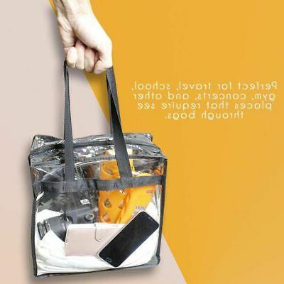 2-Pack Bag Approved Handbag