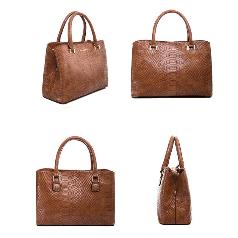 AMELIE GALANTI Woman Handbag Size Fabrics Versatile High-grade and Winter